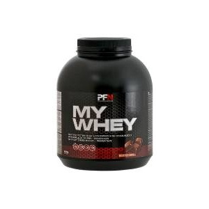 My Whey PFN